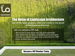 Home Design Landscaping Software Definition Landscape Architects Network Landscape Architecture Jobs