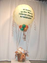 balloon gifts delivered special hot air balloon gift basket balloondeliverydenver
