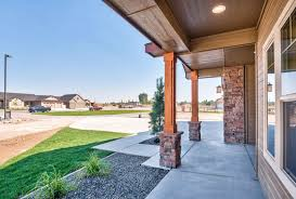 intermountain west homes llc the springs with rv garage and