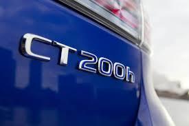 lexus ct 200h f sport tuning vwvortex com lexus ct 200h f sport unveiled