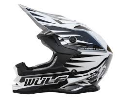 childrens motocross helmet wulf adv black kids motocross helmet mx attack jersey pants leo