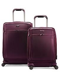 samsonite discount luggage sale macy s