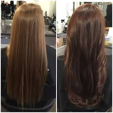 Bellami Ombre Hair Extensions by Piccolina 120g 18