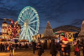 what is the best place to visit during holidays from