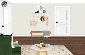 Transitional Dining Room Ideas 2017 Grasscloth Wallpaper Susanna Dike Interior Designer Havenly