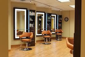 salon mirrors with lights modern design decoration hair salon mirrors with led lights buy