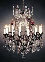 Chandelier Manufacturers Crystal And Iron Chandelier U2013 Eimat Co