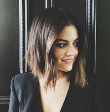 short brunette hairstyles front and back 25 brunette hairstyles 2015 2016 hairstyles haircuts 2016
