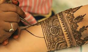 henna tattoos exquisite impermanent stains kuriositas