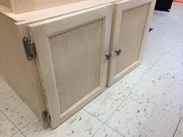 Cabinet Door Construction Gun Cabinet 5 Construction Of The Bottom Cabinet Doors By