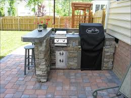 kitchen tabletop gas grill outdoor smoker portable bbq patio