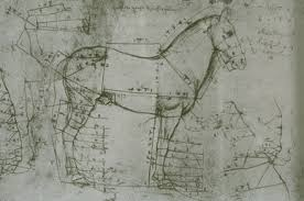 Leonardo Da Vinci Human Anatomy Drawings The Horses Of Leonardo Da Vinci The Equinest