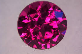 pink star diamond raw gem garnet the gemhunter u0027s guide to finding gem garnets