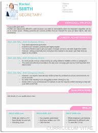 Linkedin Cv Creator Resume Innovative Resume Templates