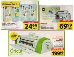 michaels black friday cricut black friday deals 2011 u2014 diecutfun com