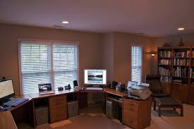 Office  Home Office Office Room Setup Work Office Layout Ideas - Home office layout ideas