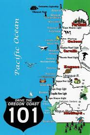 Map Of Oregon Coastline by Map Filemap Of Usa Orsvg Wikimedia Commons Oregon On Us Map