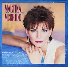 martina mcbride the way that i am cd album at discogs