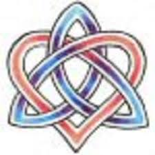 celtic sister symbol tattoo meaning of celtic love knot tattoos