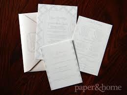 wedding invitations las vegas vintage wedding invitations las vegas joyce gerard paper and home