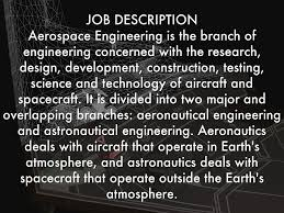 Best Resume Format For Aeronautical Engineers by Best Aerospace Engineering Schools The Best Engine In 2017