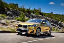 crossover cars bmw 2018 bmw x2 crossover full features u0026 release date set