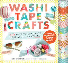 washi crafts all washi crafts all the time