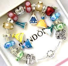 s charm bracelet pandora 925 bangle charm bracelet and european charms disney