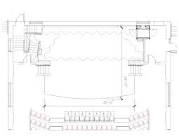 dance floor plan booking and rental information holland college
