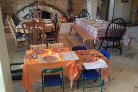 table settings welcome company
