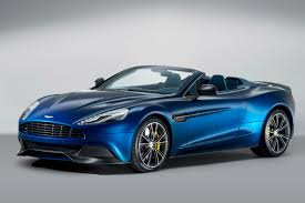 aston martin supercar 2017 super cars and classics supercar news 2017 aston martin vanquish