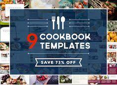 cookbook templates ibooks author edition by deeda designs ibooks