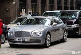 2017 bentley flying spur bentley flying spur w12 7 february 2017 autogespot