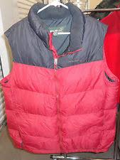 eddie bauer down big u0026 tall vests for men ebay
