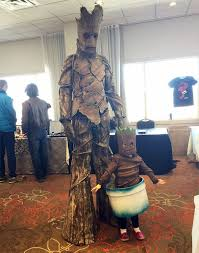 groot costume 17 of the most adorable parent child costumes so bad so
