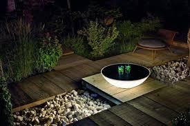 Outdoor Landscape Lighting Design - night yard landscaping with outdoor lights 25 beautiful lighting