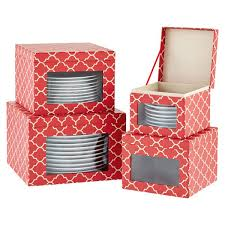 Storage Boxes For Christmas Tree Ornaments by 79 Best Organized Holiday Images On Pinterest Holiday Storage