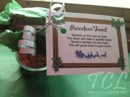 on shelf reindeer how to make reindeer food free printable reindeer food poem tag