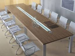 Office Meeting Table Balma In Executive Office Desk Table With Accessories