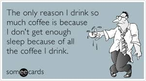 Too Much Coffee Meme - how much caffeine is too much andy kenny fitness gym fitness