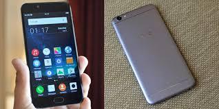 Handphone Vivo Indonesia Setelah V5 Vivo Siap Rilis V5 Plus Di Indonesia Kompas