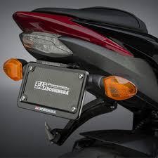 gsx s1000 tail light yoshimura suzuki gsx s1000 f 2016 fender eliminator kit sportbike