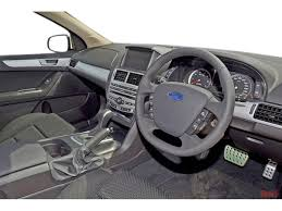 2013 ford falcon ute xr6 fg mkii xr6 turbo ute super cab 2dr spts