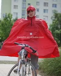 bicycle raincoat oem bike poncho raincoat waterproof pocket raincoat bicycle poncho