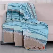 coastal theme bedding coastal seaside bedroom decor luxury linens 4 less