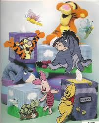 pooh collection tissue box covers winnie the pooh tigger eeyore