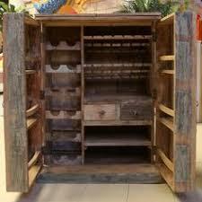 Reclaimed Wood Bar Cabinet Liquor Cabinet Bar 4 E1407769742471 Jpg 699 466 Liquor Cabinet