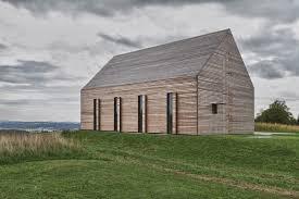 Modern Barn Contemporary Barn Houses