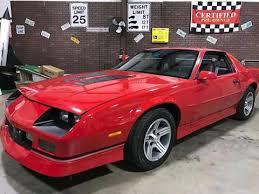 1991 camaro rs t top 1988 chevrolet camaro for sale carsforsale com