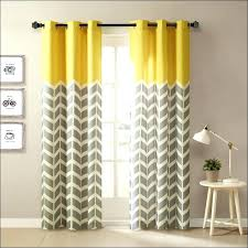 Yellow Stripe Curtains Kolcovo All About Curtains